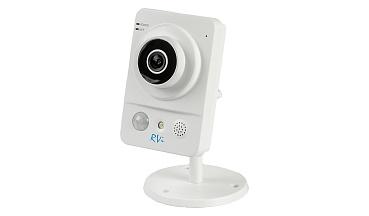 Фиксированная малогабаритная <b>IP</b>-<b>камера</b> видеонаблюдения ...