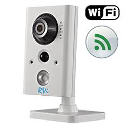 Обновленная утилита SpaceCam для прошивки IP-видеокамер RVi
