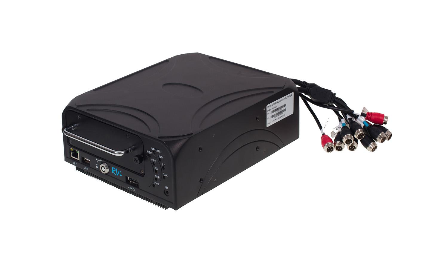 Автомобильный видеорегистратор гибридный