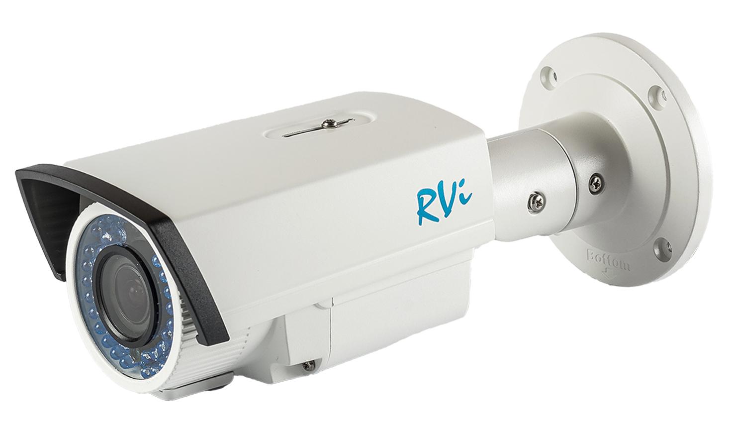 Купить уличную видеокамеру с ик подсветкой