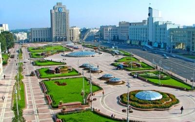 22 ноября семинар «Развитие в условиях высокой конкуренции на рынке систем безопасности» в г. Минск