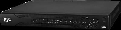 Супер-видеорегистраторы RVi серии LB-PRO - PROфессионально, PROгрессивно, PROизводительно!