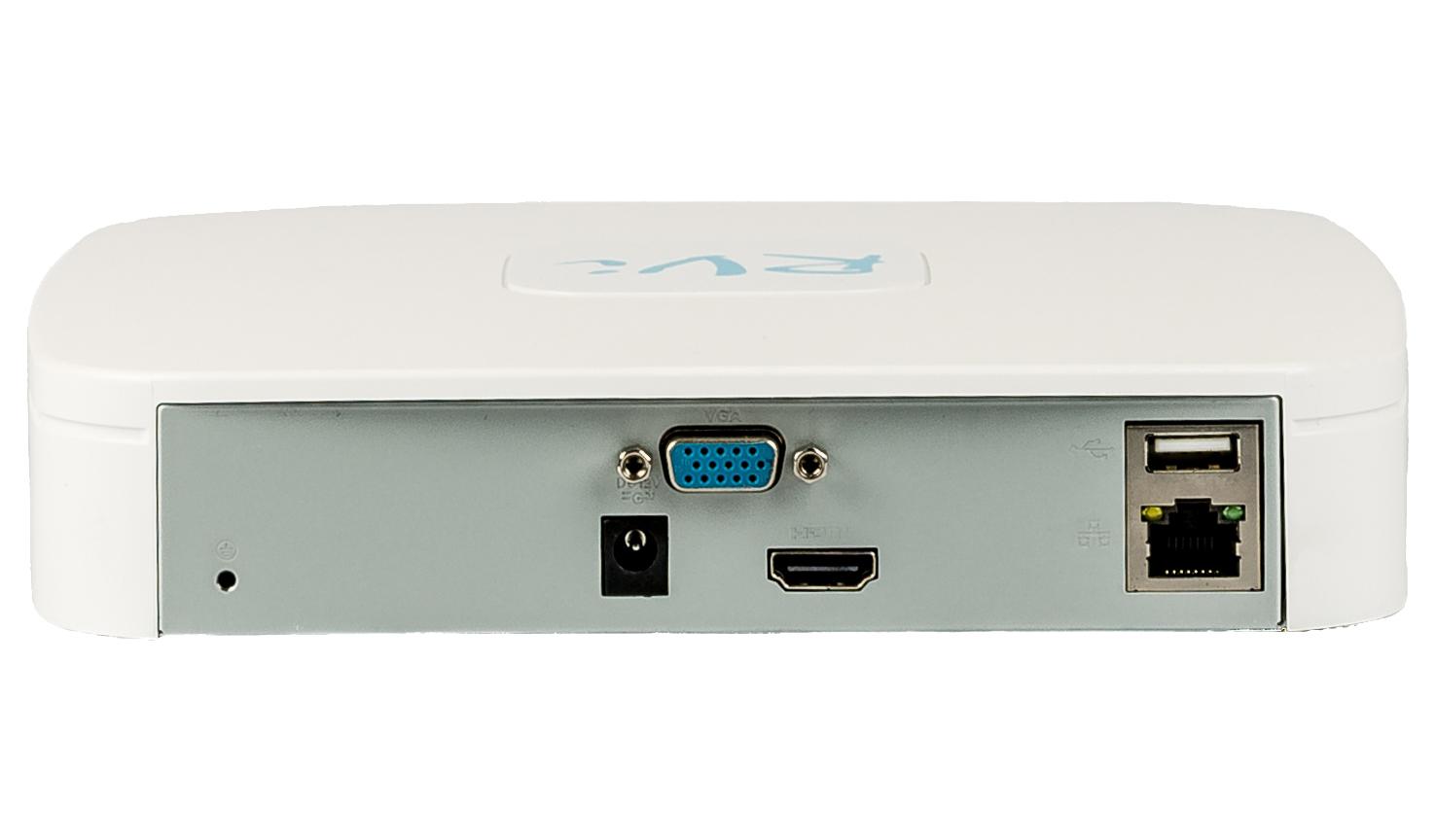 RVi  цифровые видеорегистраторы камеры видеонаблюдения