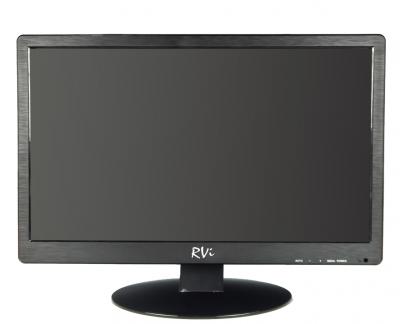 Обновление линейки мониторов видеонаблюдения RVi Group