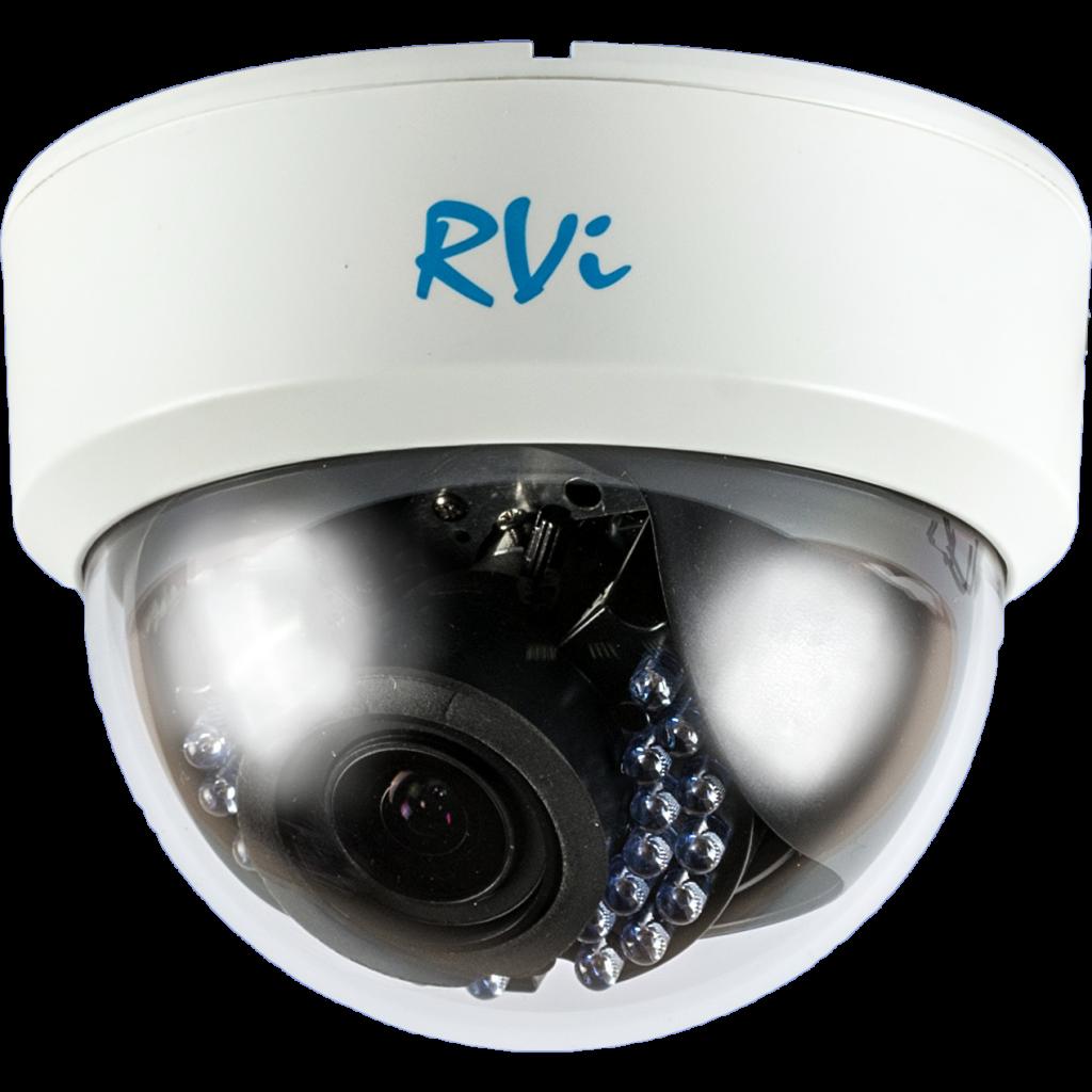 камеры видеонаблюдения купольные фото
